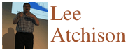 Lee Atchison | Cloud Strategist, Thought Leader, Industry Cloud Expert Logo