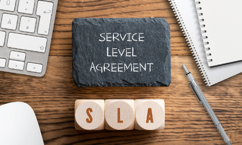 What Is the Difference Between SLA and SLO?