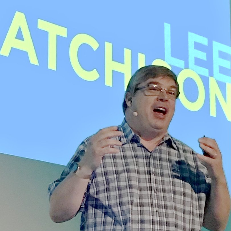 lee atchison