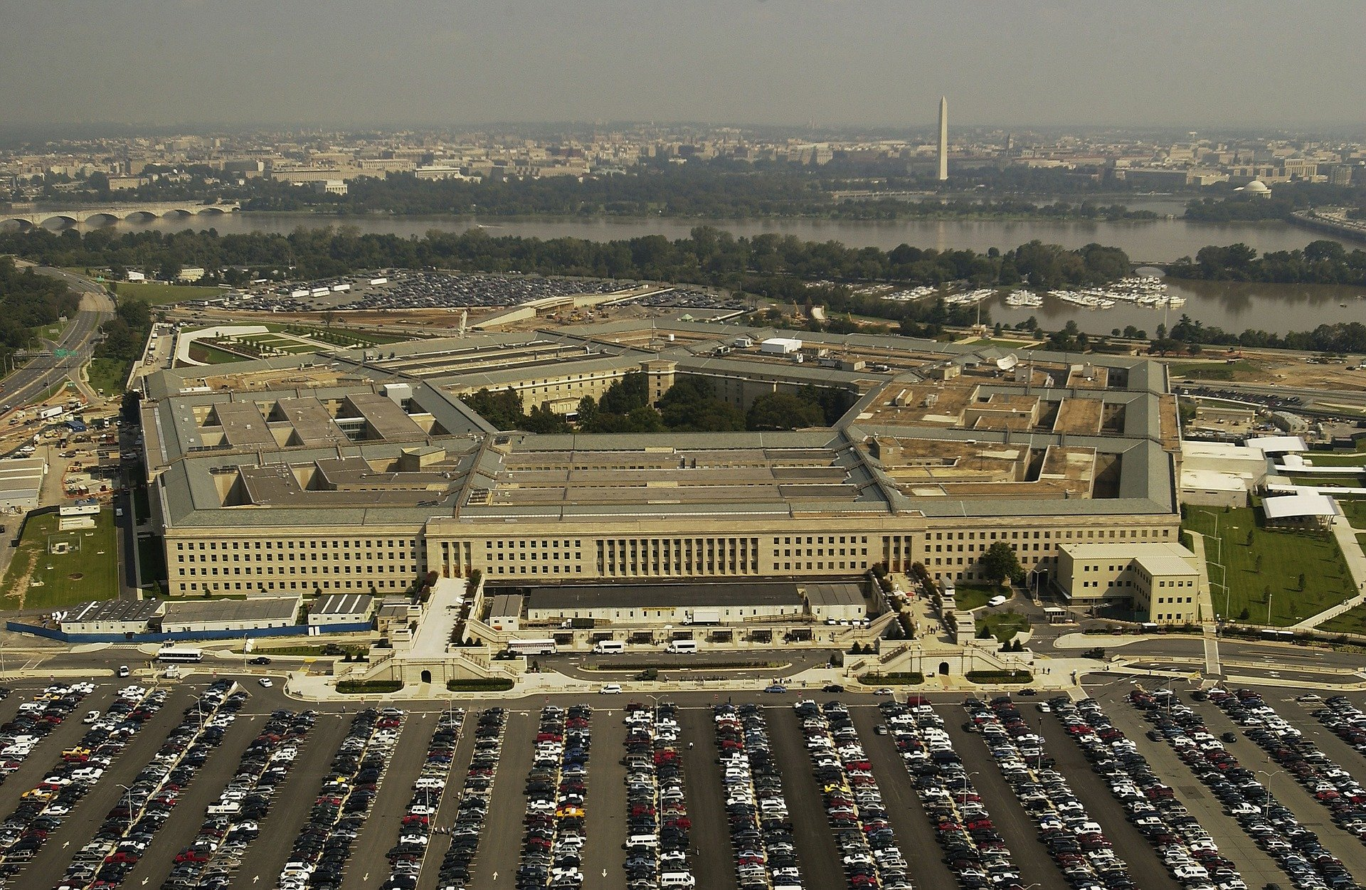 Was the Pentagon Smart to Ditch a Single Cloud Strategy and Embrace Multicloud Instead?