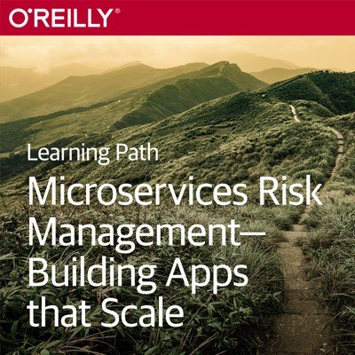 microservices risk management oreilly course